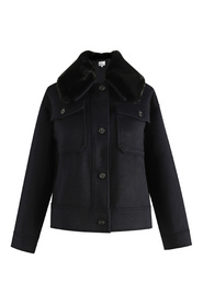 Suki Jacket Wool