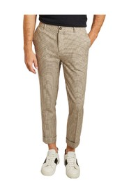 Crecy pants