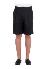 Bermuda 1 Pince Shorts