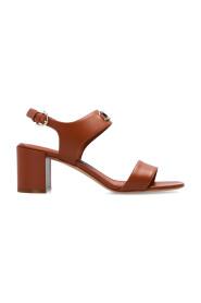 Cayla heeled sandals