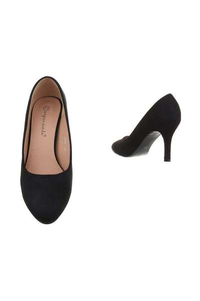 Black Pumps | Super Mode | Pumps