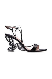 Paloma heeled sandals
