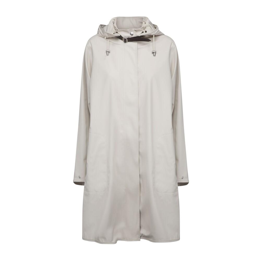 Orange Rain87 Raincoat | Ilse Jacobsen Hornbæk | Regnjakker