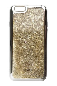 LIQUID GLITTER IPHONE COVER + STARS