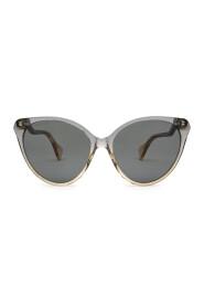 GG1011S 002 sunglasses