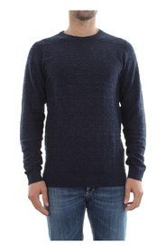 PREMIUM BY JACK&JONES 12128918 KNIT KNITWEAR Men blue