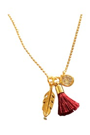 CHARMS GOLD