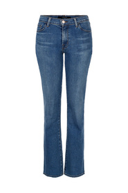 Sallie Mid-Rise Boot Jeans