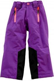Molo vinter/skibukse Jump purple magic