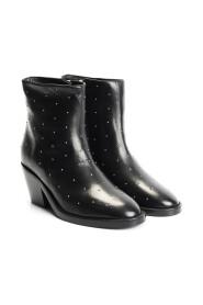 """Tronchetto"" boots"