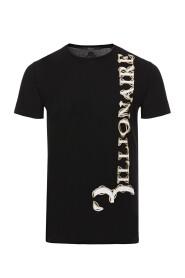 Tee shirt logo MTK1984 BRASS
