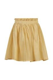 Skirt Silver Stripe