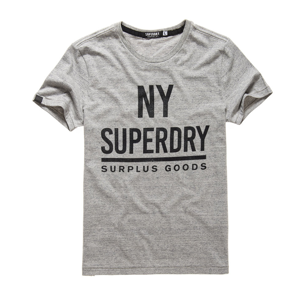 Superdry t-shirt, SURPLUS