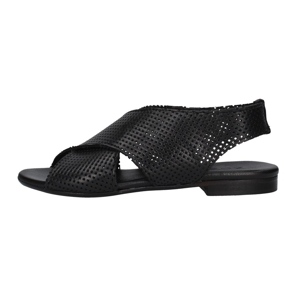 Black Sandals  Gattinoni  Sandaler