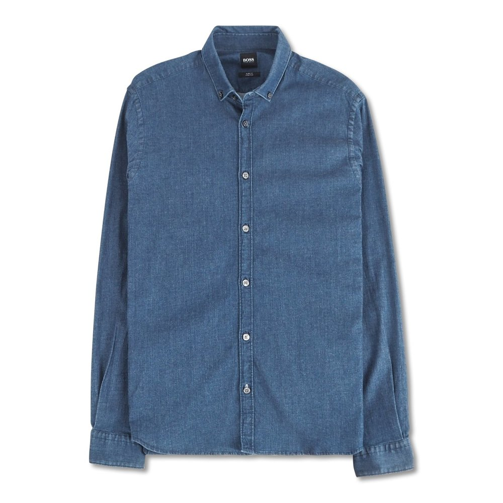 Rikard Denim Shirt