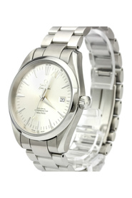 Stainless Steel Aqua Terra Co-Axial Automatic Watch 2503.30 Metal