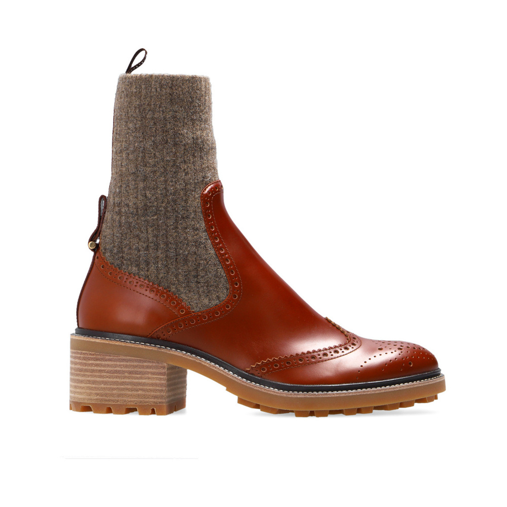 Franne ankle boots