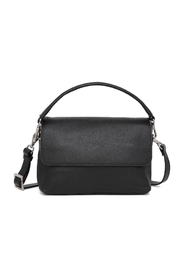 Pil Black Cormorano Shoulder Bag