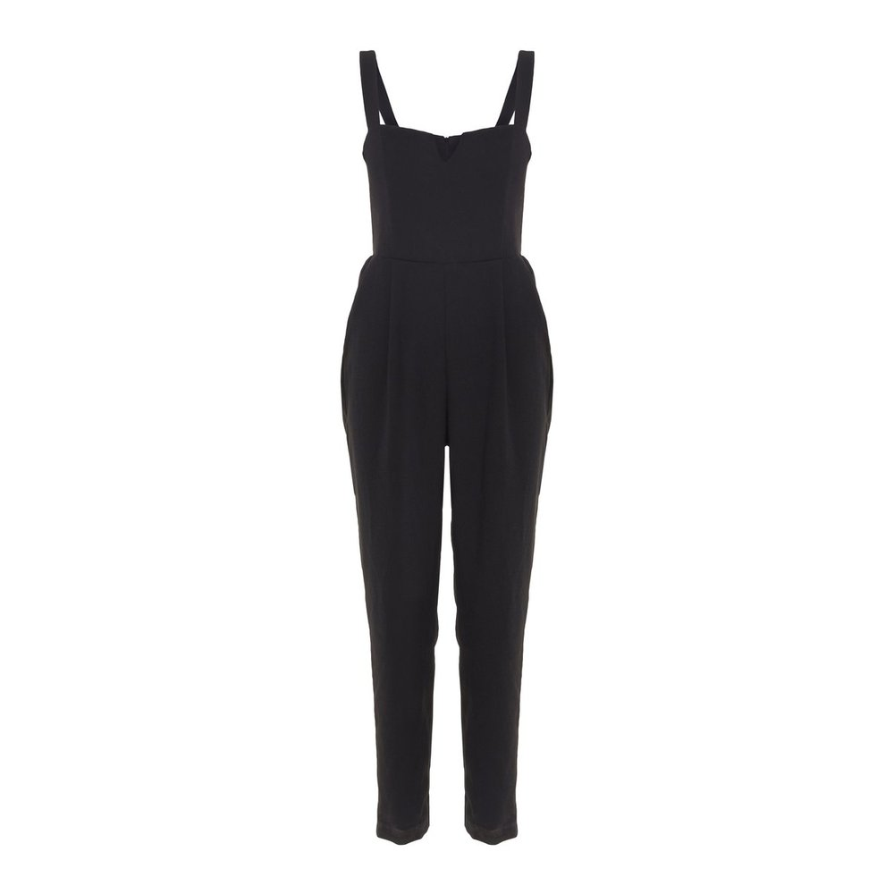 Jumpsuit Sleeveless