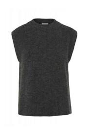 Elisha knit vest