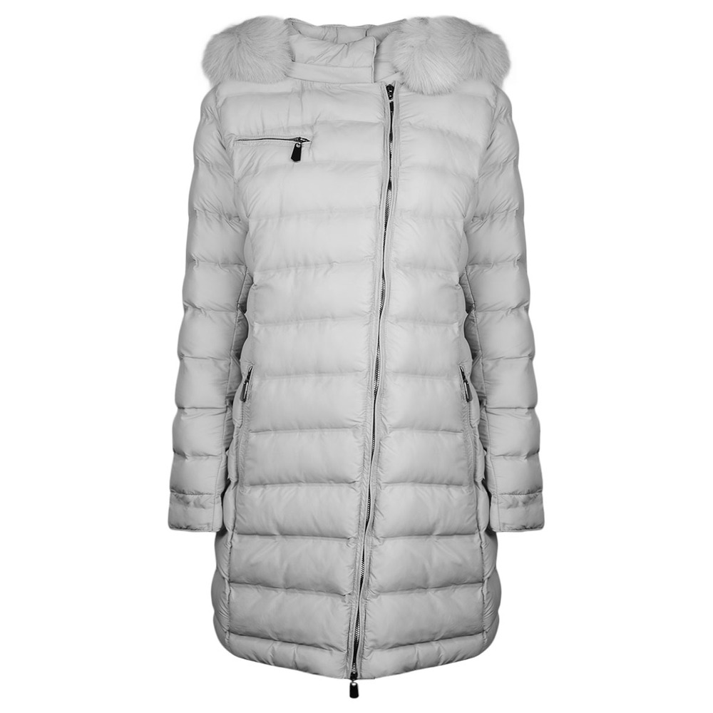 Trussardi Kurtka Down Coat