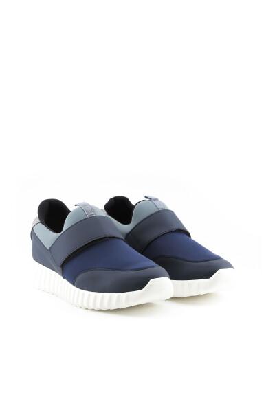 Blue Leandro   Made In Italia Buty Sportowe