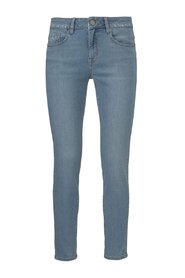 Diva cropped jeans