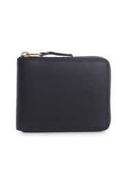 CLASSIC LEATHER LINE A WALLET