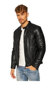 M0YL57 WD340 BIKER OUTERWEAR AND JACKETS