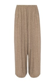 Kadir wide leg trousers