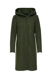 Coat Long wool