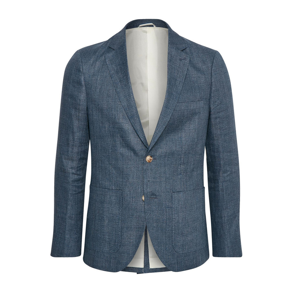 MATINIQUE GEORGE BLAZER