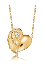 Halsband Heartwing