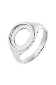 Karlie Ring Silver Jewelry