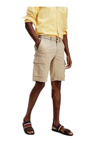 TOMMY HILFIGER MW0MW13520 JOHN CARGO SHORTS AND BERMUDAS Men KHAKI