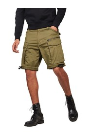 G-STAR D08566 5126 ROVIC ZIP 1/2 SHORTS AND BERMUDAS Men SAGE