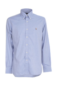 EASYCARE PINPOINT OXFORD SHIRT