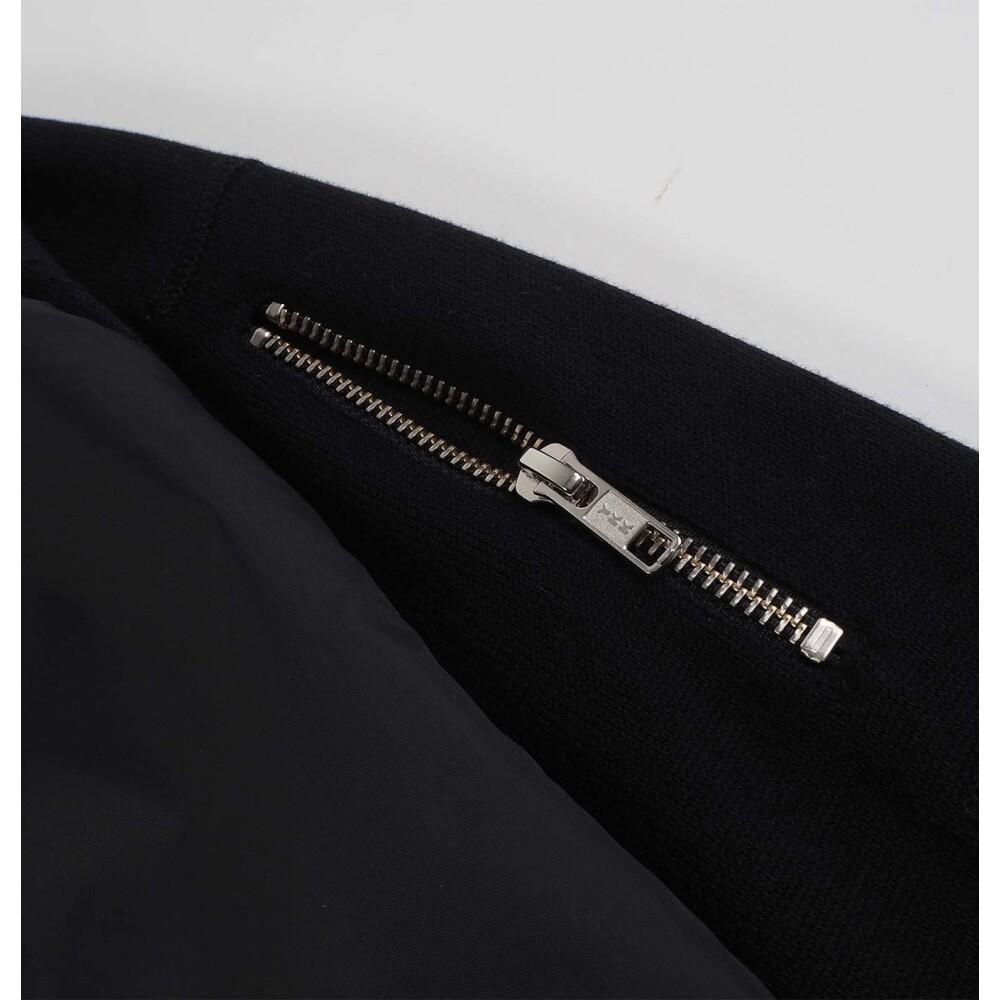 Black SAL ZIP-sweater   Peak PerforHerence   Hoodies  sweatvesten   Heren winter kleren