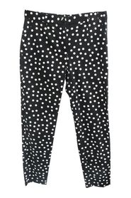Polka Dotted Pants