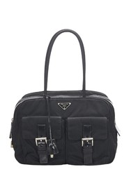 Tessuto Shoulder Bag
