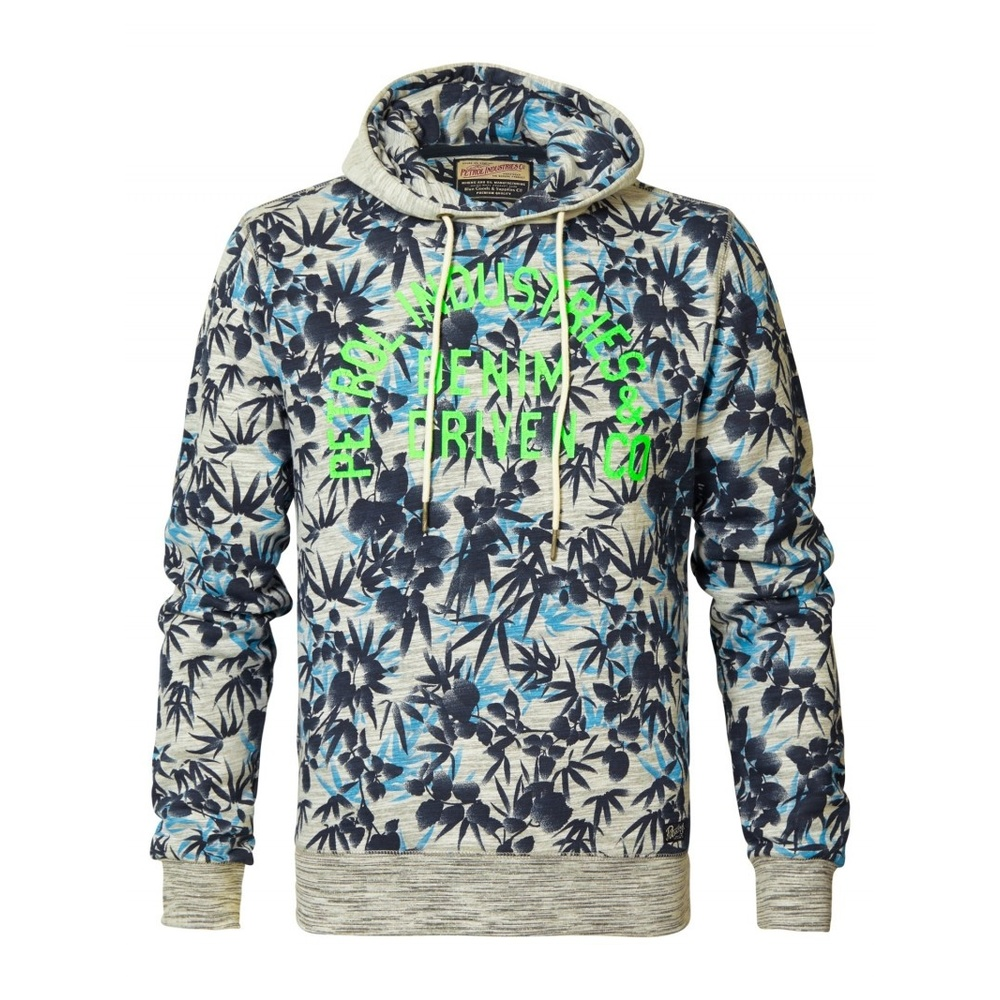Sweater hooded m-ss19-swh322