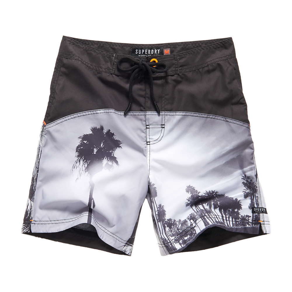 Superdry shorts, Surplus goods