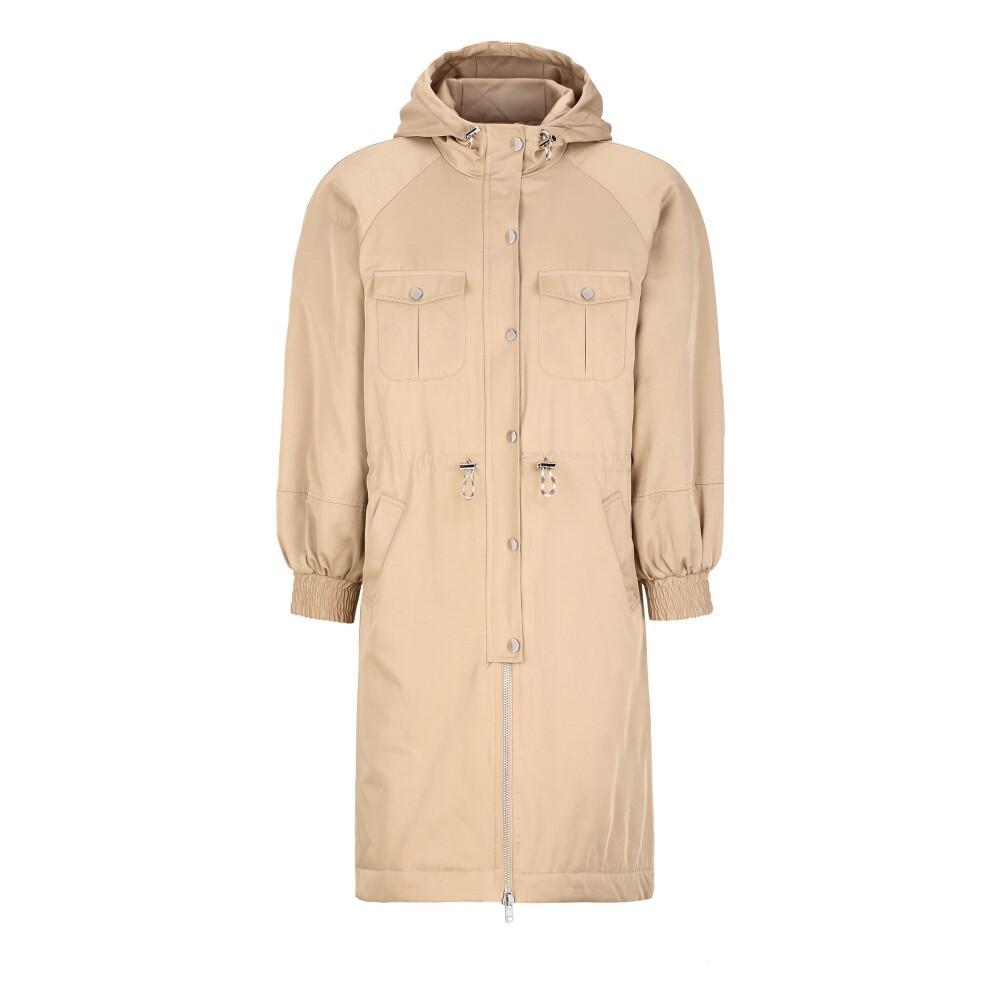 Say Parka Coat