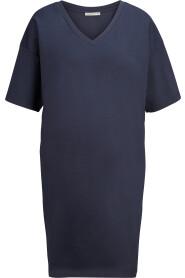 legeres T-Shirt-Kleid
