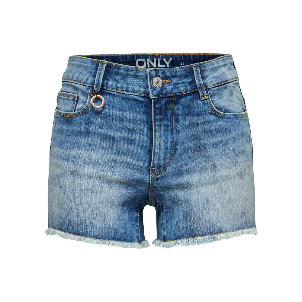 Denim shorts Carmen regular