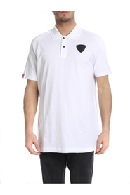 Polo bomuld RLHMY19 100