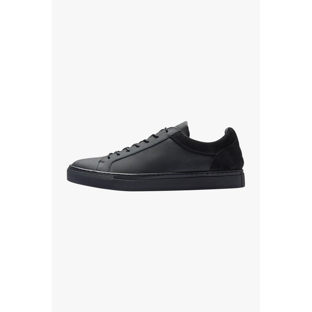 Dustin Sneakers Black