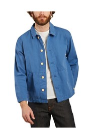 Heritage Fisherman Jacket