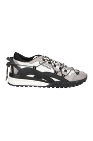 Active Bubble Low-top Sneakers