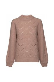 Damika knit pullover